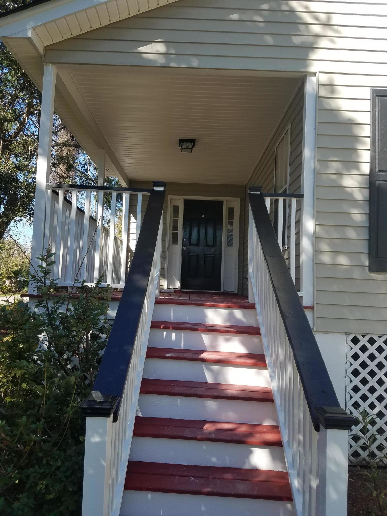 638 Stono Edge Drive Charleston, SC 29412