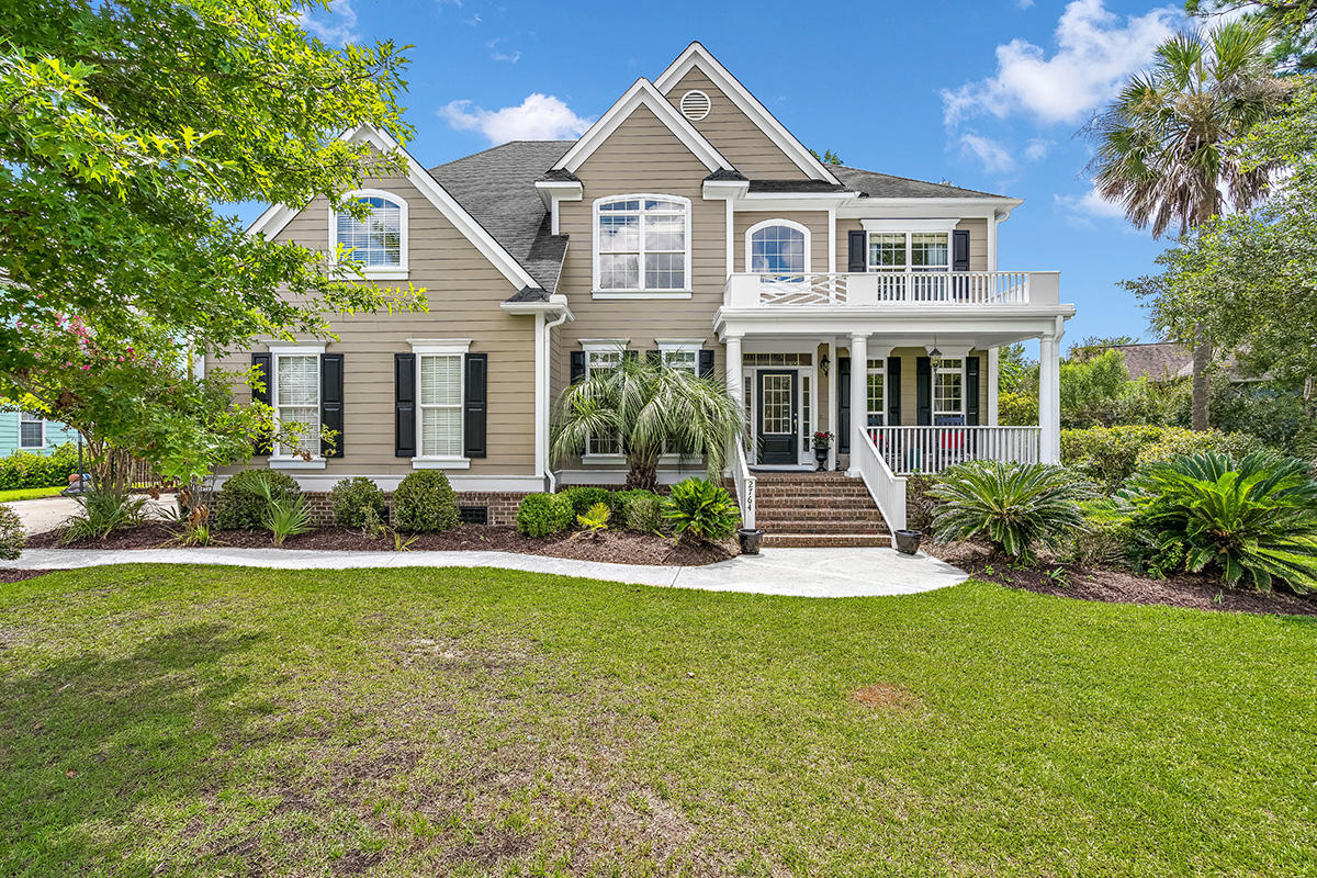 2764 Oak Manor Drive Mount Pleasant, SC 29466