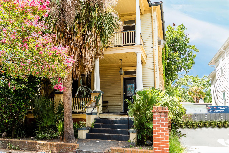 314 Sumter Street Charleston, SC 29403