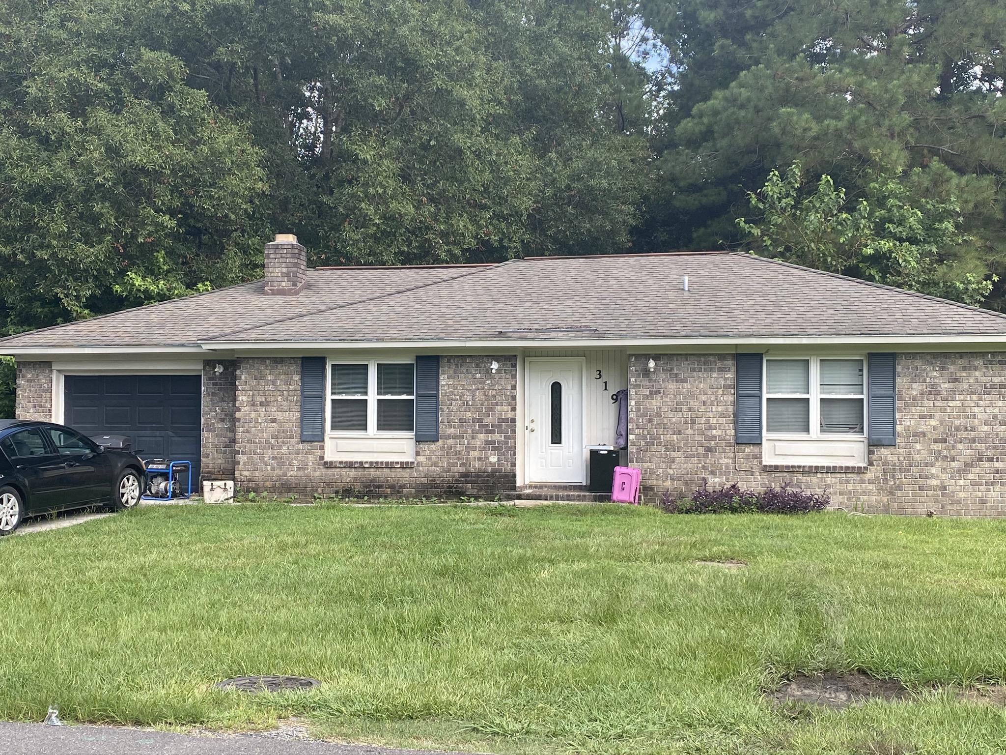 319 Bluebell Avenue Summerville, SC 29483