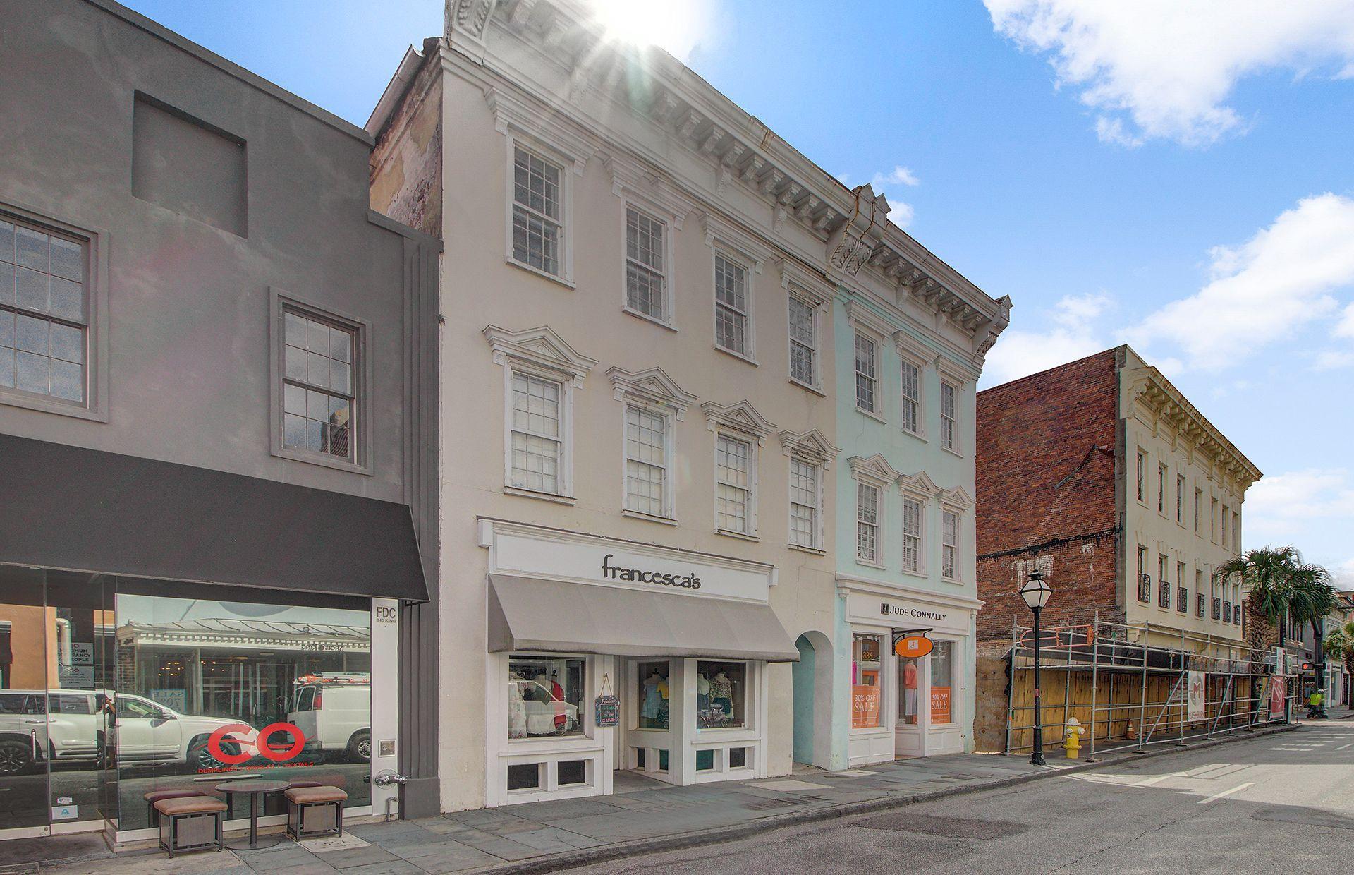 338 King Street UNIT E Charleston, SC 29401