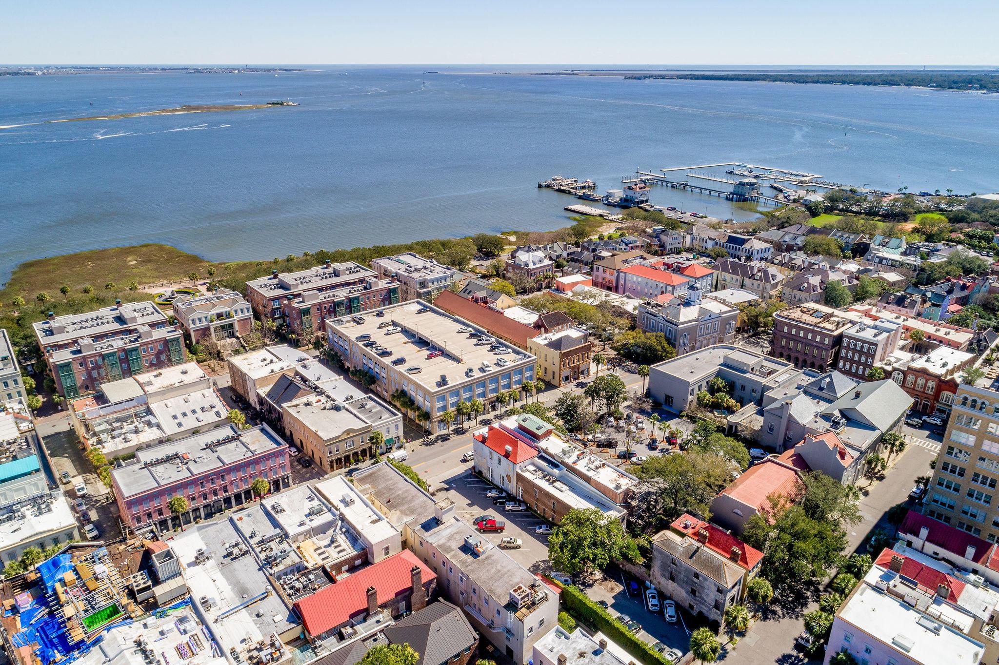 Homes For Sale - 143 Bay, Charleston, SC - 2