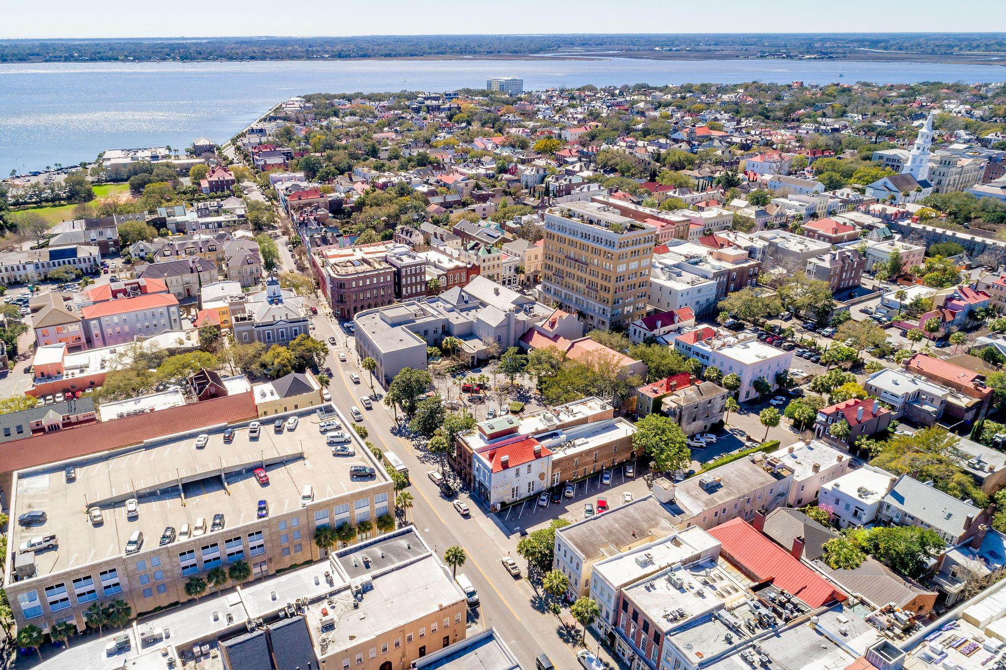 Homes For Sale - 143 Bay, Charleston, SC - 4