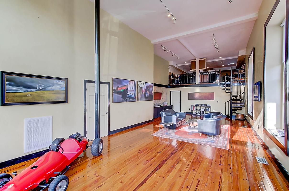 Homes For Sale - 143 Bay, Charleston, SC - 28