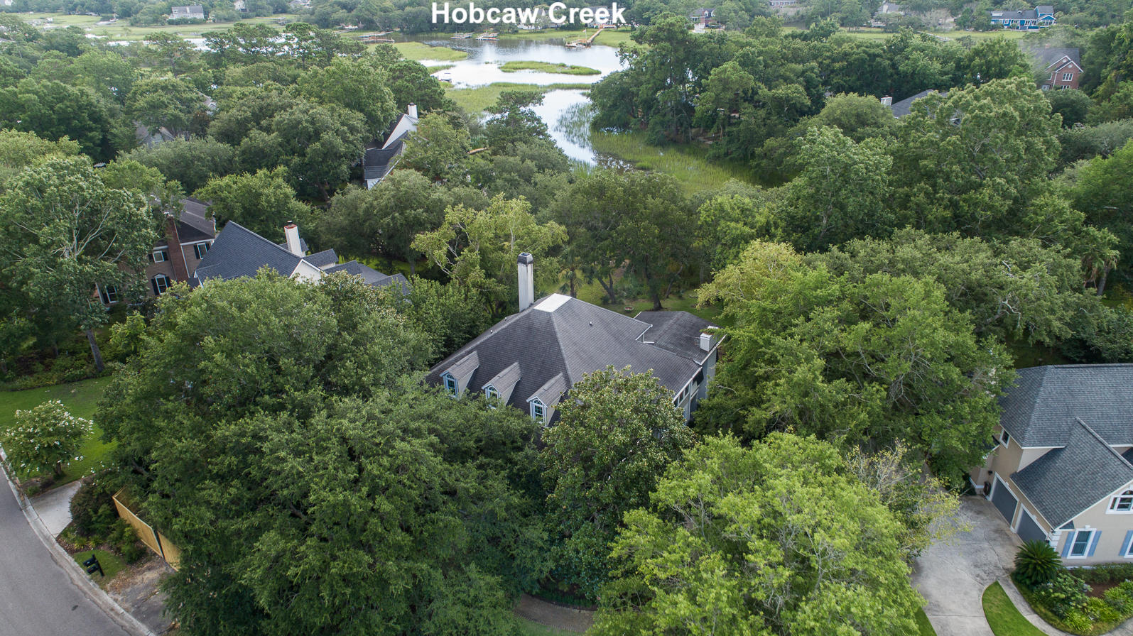 Hobcaw Creek Plantation Homes For Sale - 638 Hobcaw Bluff, Mount Pleasant, SC - 63