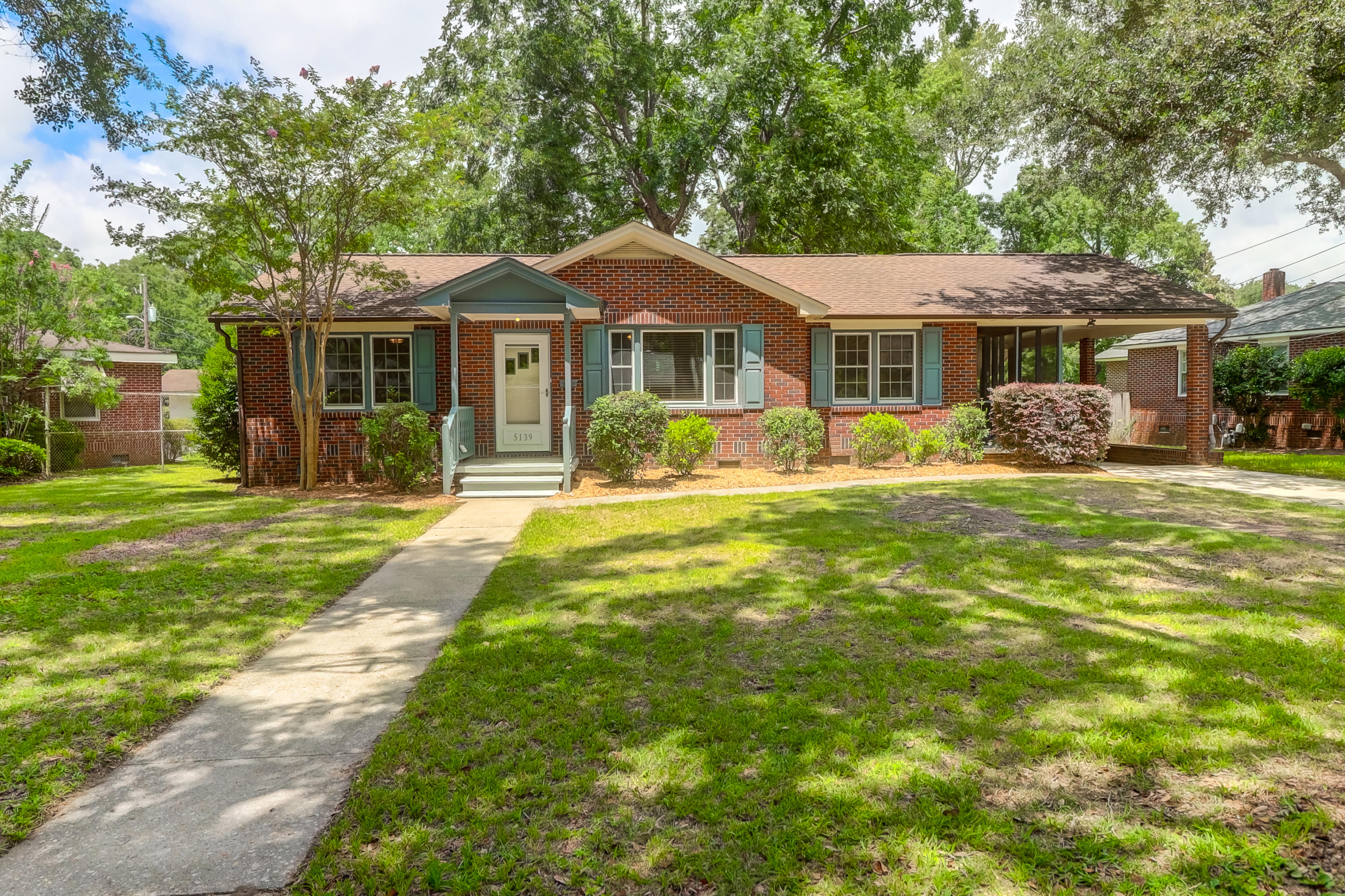 5139 Conway Street North Charleston, SC 29405