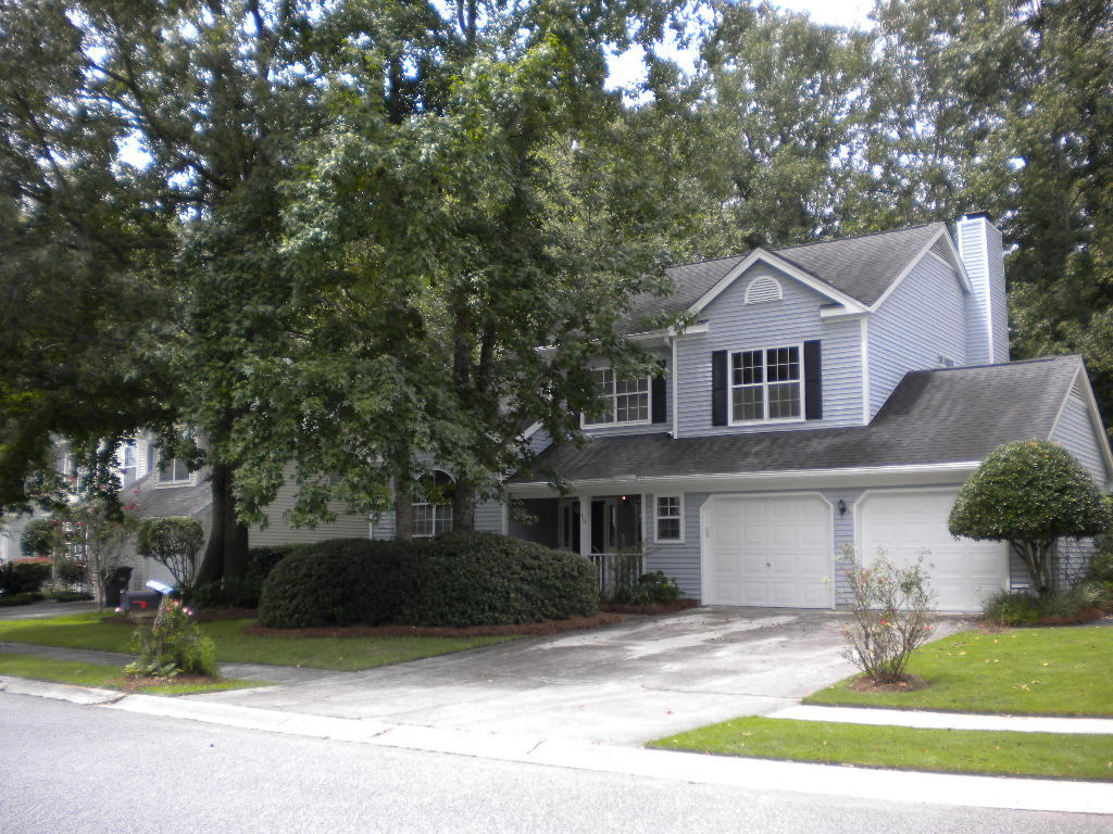 113 Chesterton Drive Goose Creek, SC 29445