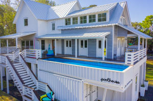 213 Indian Avenue, Folly Beach, SC 29439