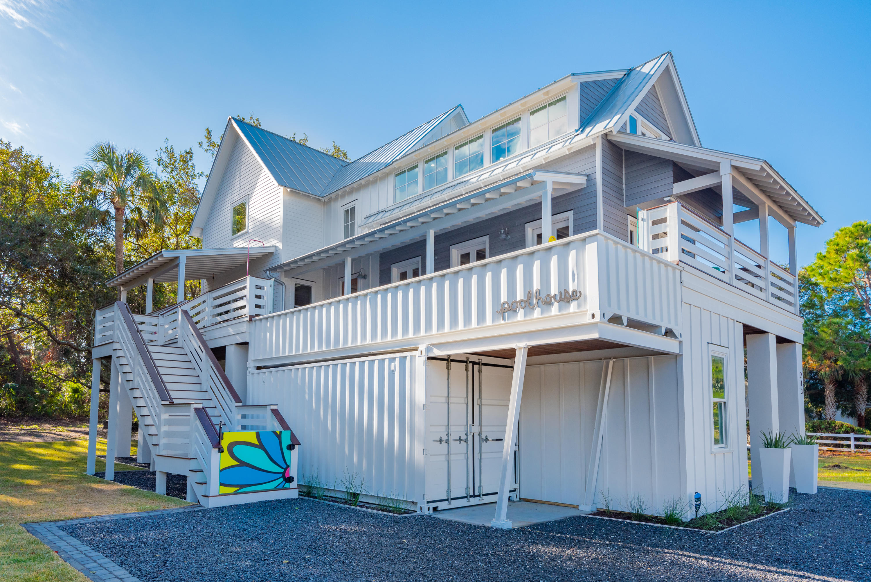 213 W Indian Avenue Folly Beach, SC 29439