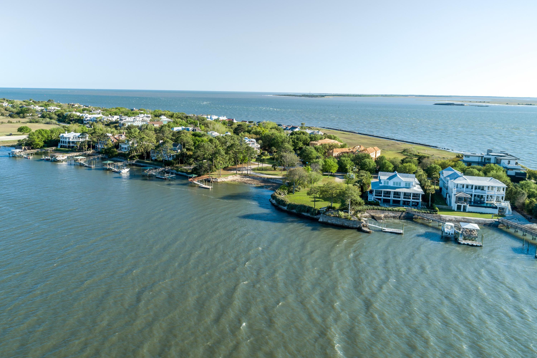 None Lots For Sale - 812 Conquest, Sullivans Island, SC - 1