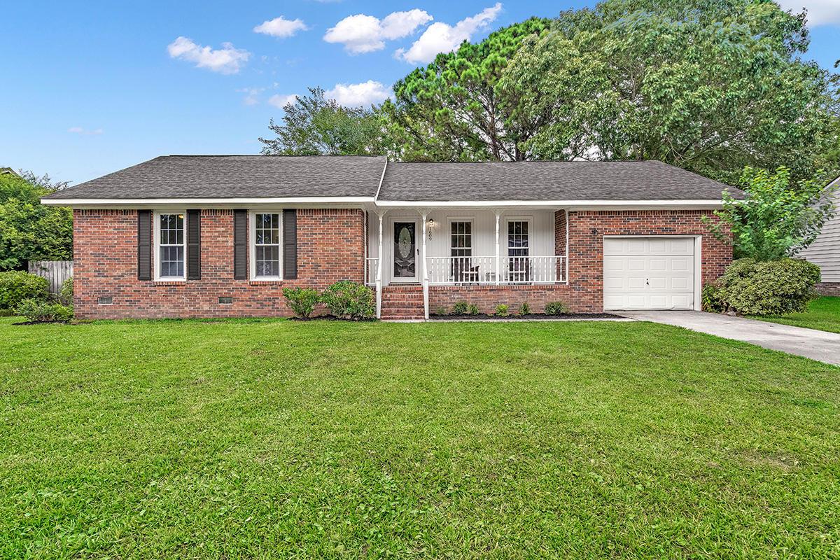 Candlewood Homes For Sale - 1609 Longview, Mount Pleasant, SC - 24