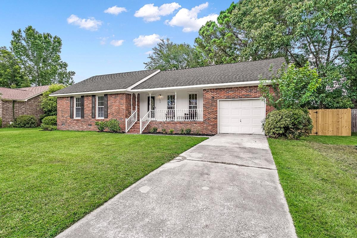 Candlewood Homes For Sale - 1609 Longview, Mount Pleasant, SC - 23