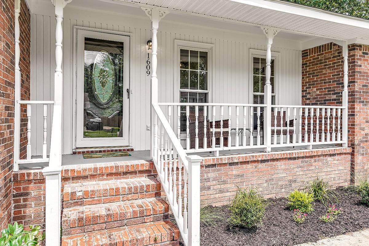 Candlewood Homes For Sale - 1609 Longview, Mount Pleasant, SC - 22