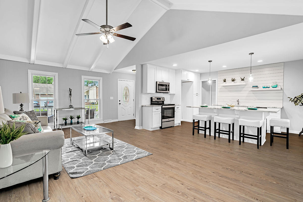 Candlewood Homes For Sale - 1609 Longview, Mount Pleasant, SC - 21