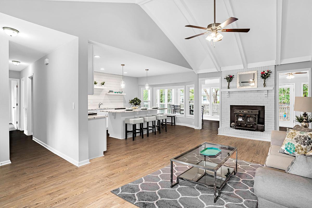 Candlewood Homes For Sale - 1609 Longview, Mount Pleasant, SC - 19