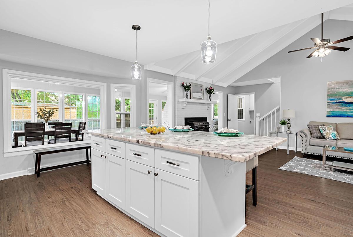 Candlewood Homes For Sale - 1609 Longview, Mount Pleasant, SC - 17