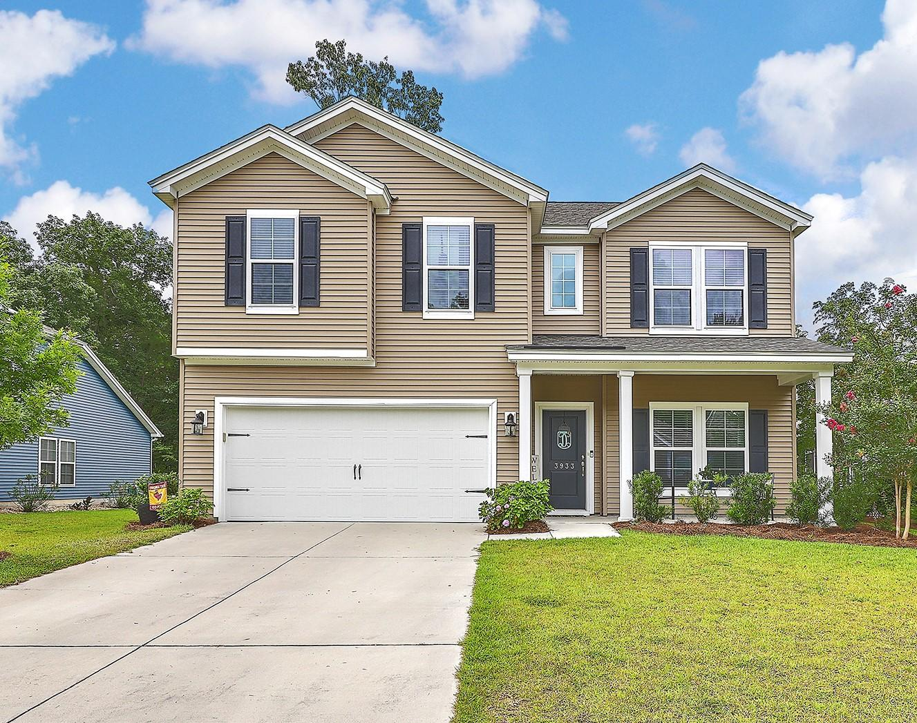 3933 Percheron Drive Mount Pleasant, SC 29429