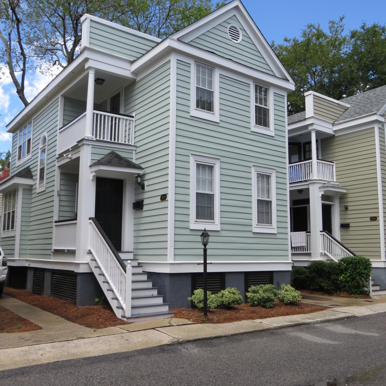 108 Smith Street UNIT D Charleston, SC 29403