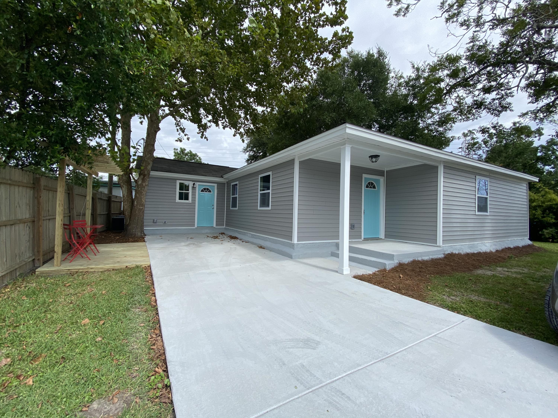2255 Cosgrove Avenue North Charleston, SC 29405