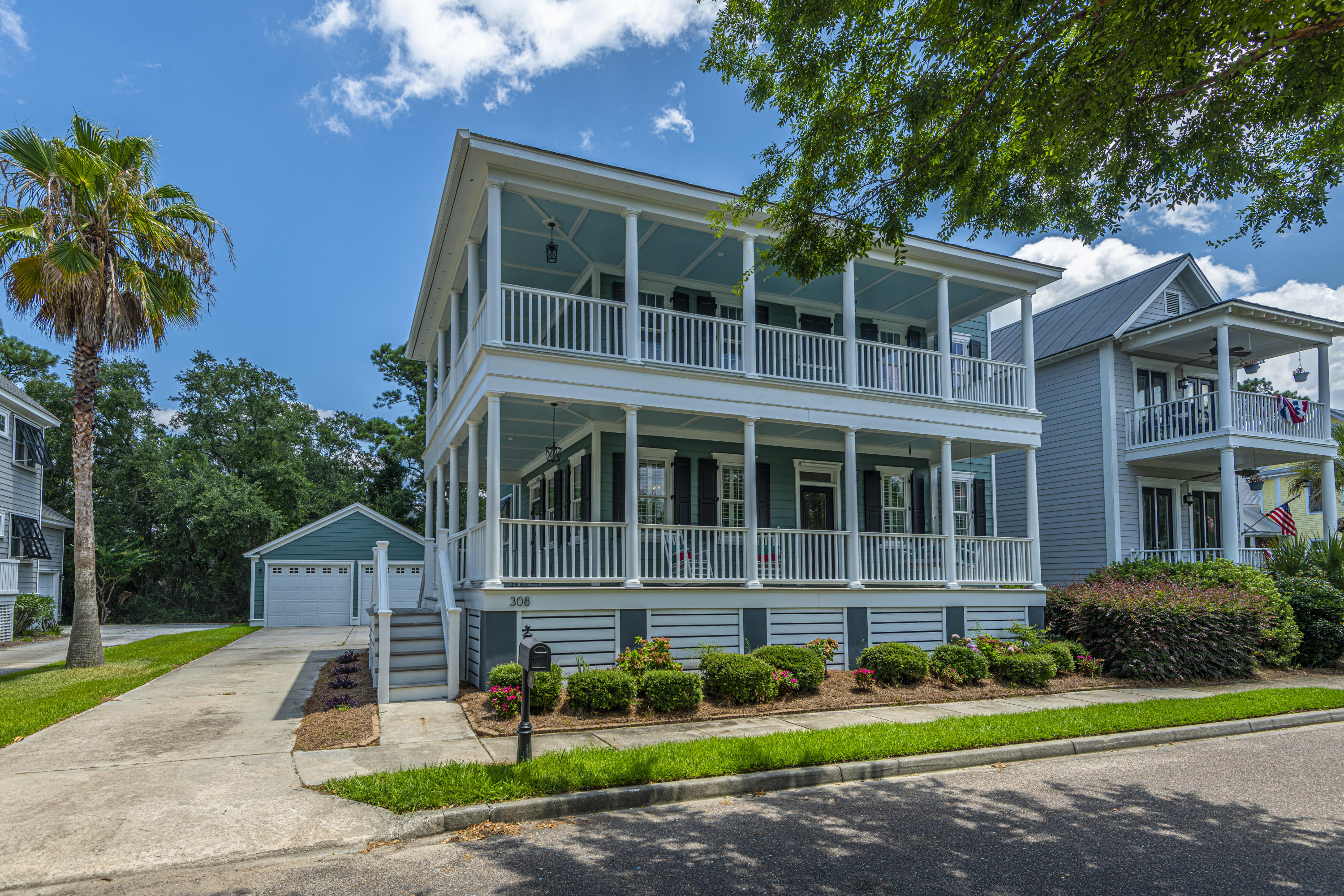 Belle Hall Homes For Sale - 308 Bermuda Towne Row, Mount Pleasant, SC - 38