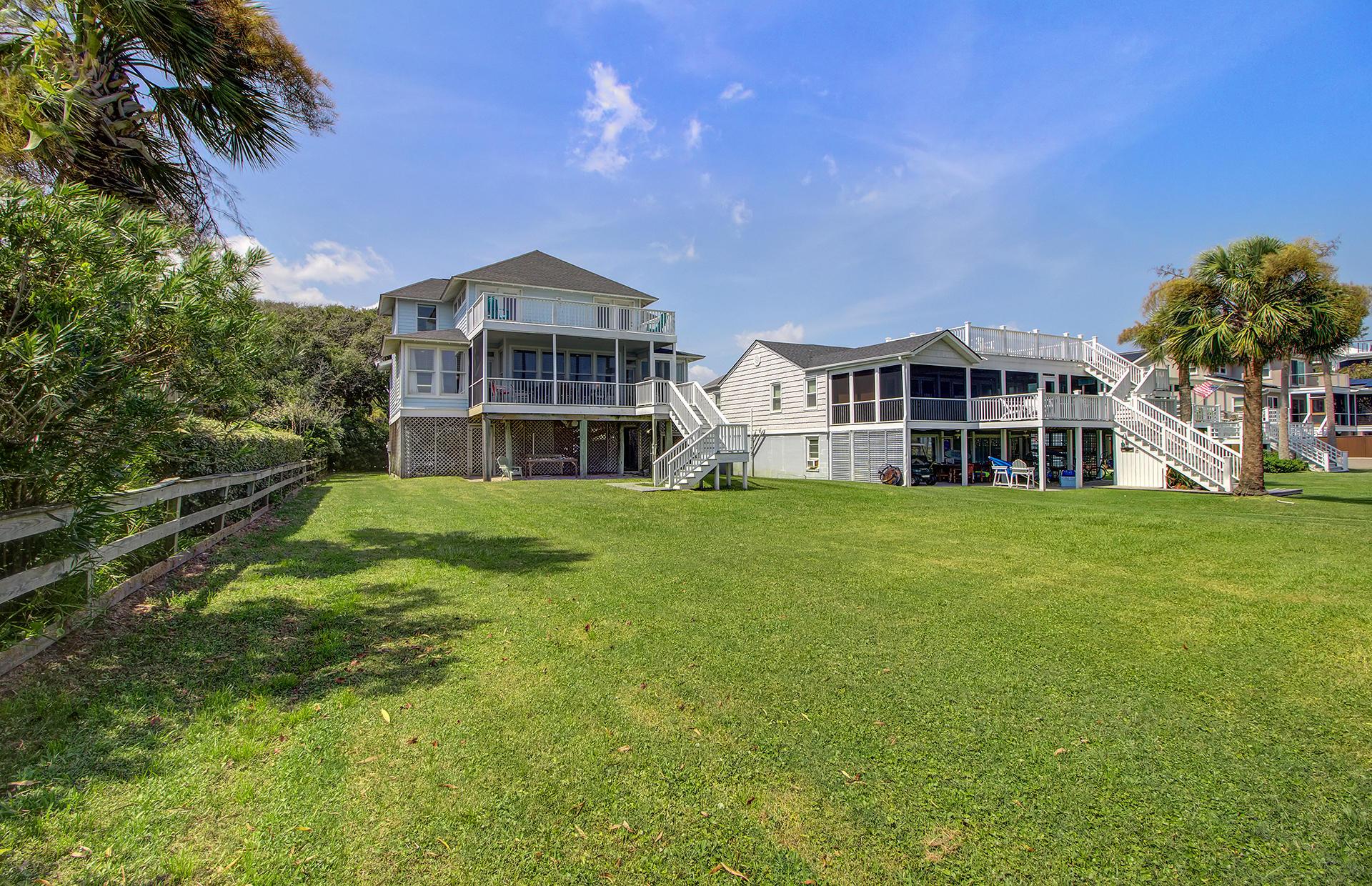2702 Palm Boulevard Isle Of Palms, SC 29451