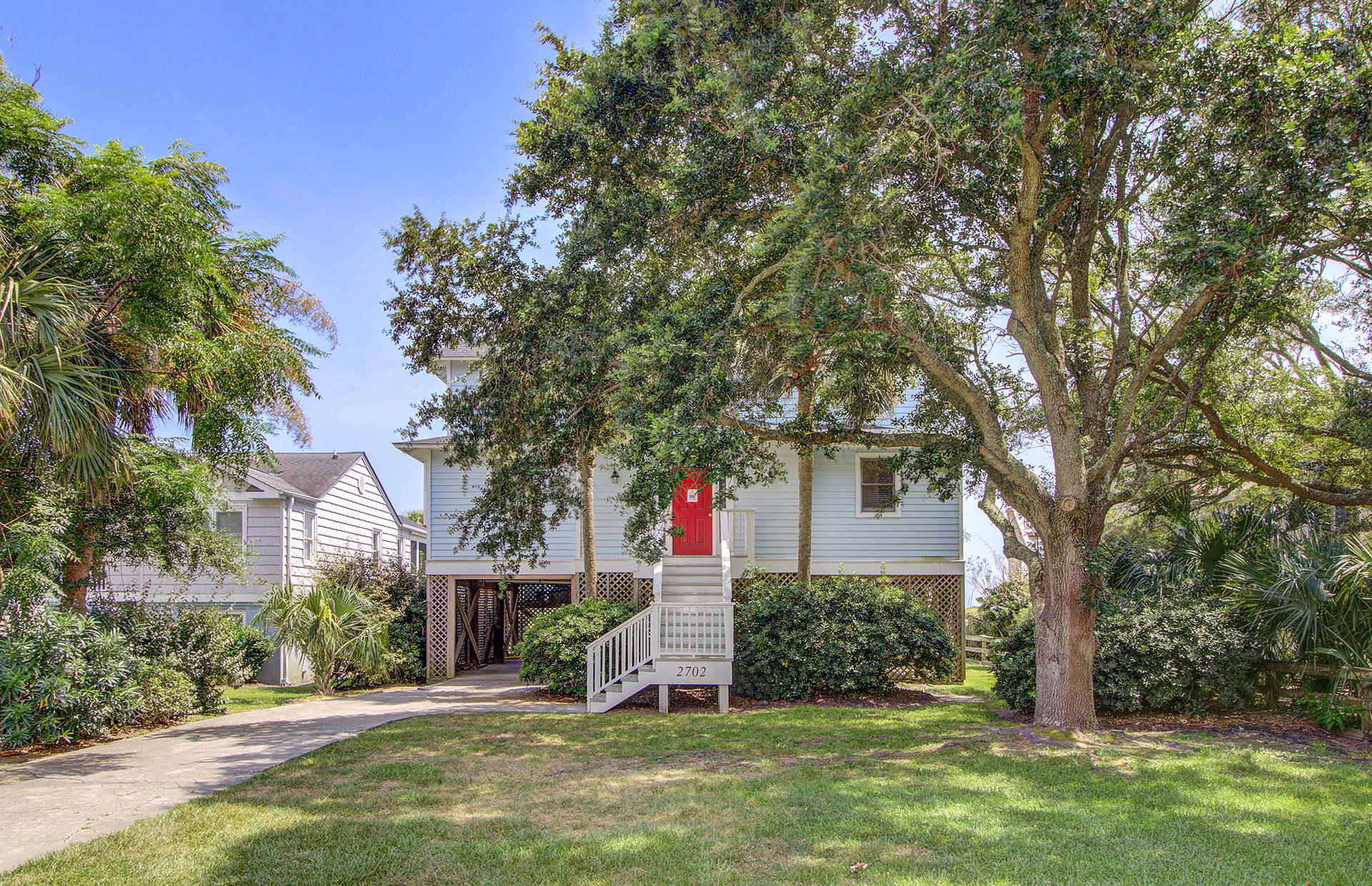 2702 Palm Boulevard Isle Of Palms, SC 29451
