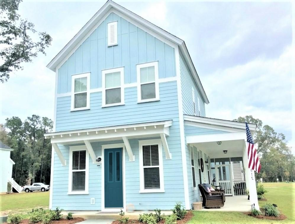 3003 Evening Tide Drive Hanahan, SC 29410
