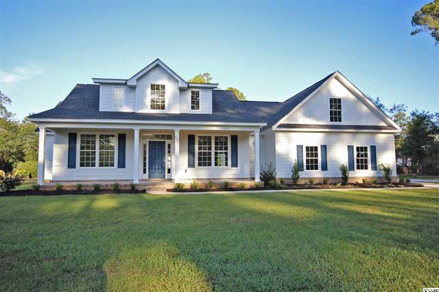 Tbd Linden Circle Pawleys Island, SC 29585