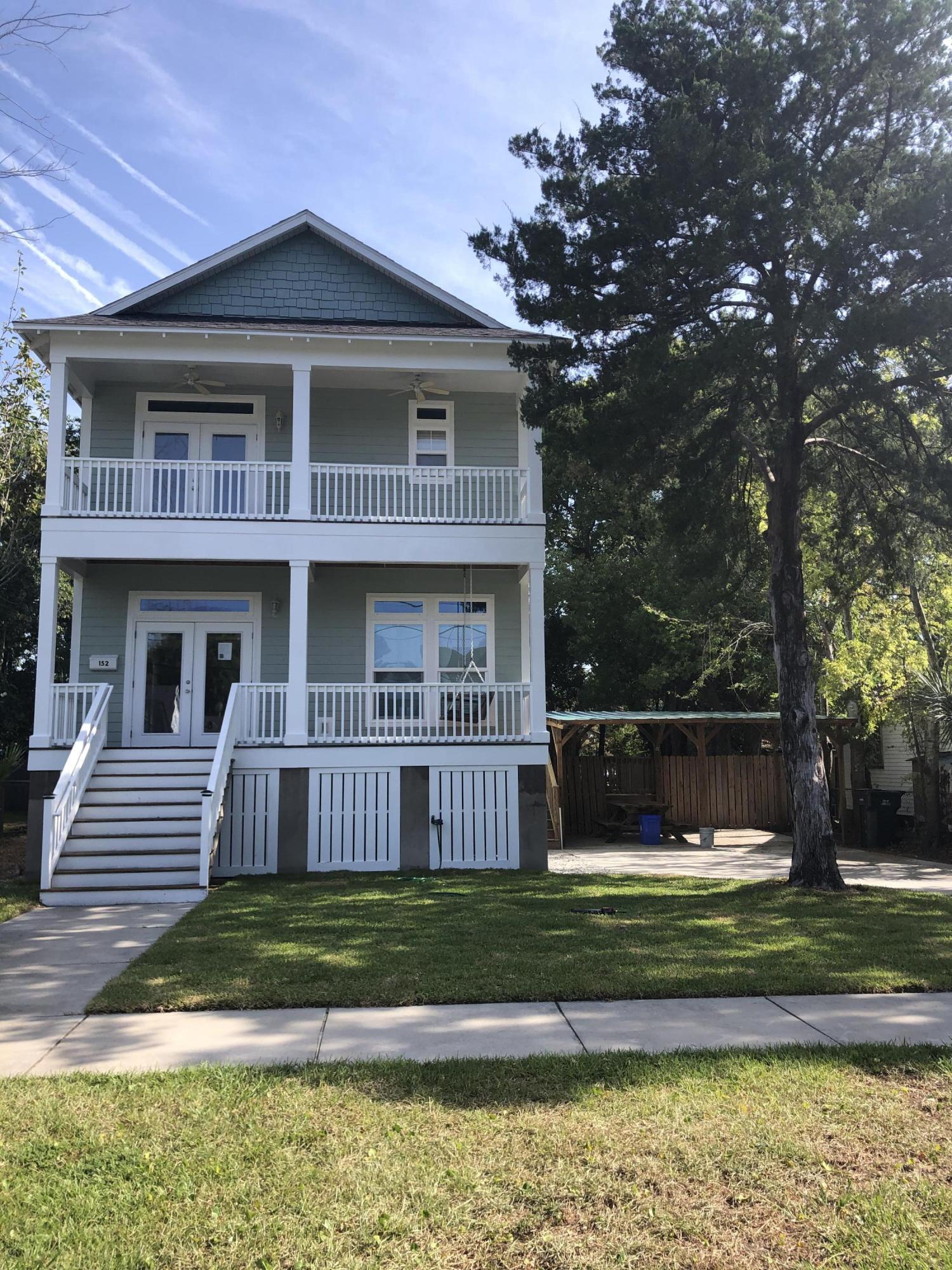 152 Maple Street Charleston, SC 29403