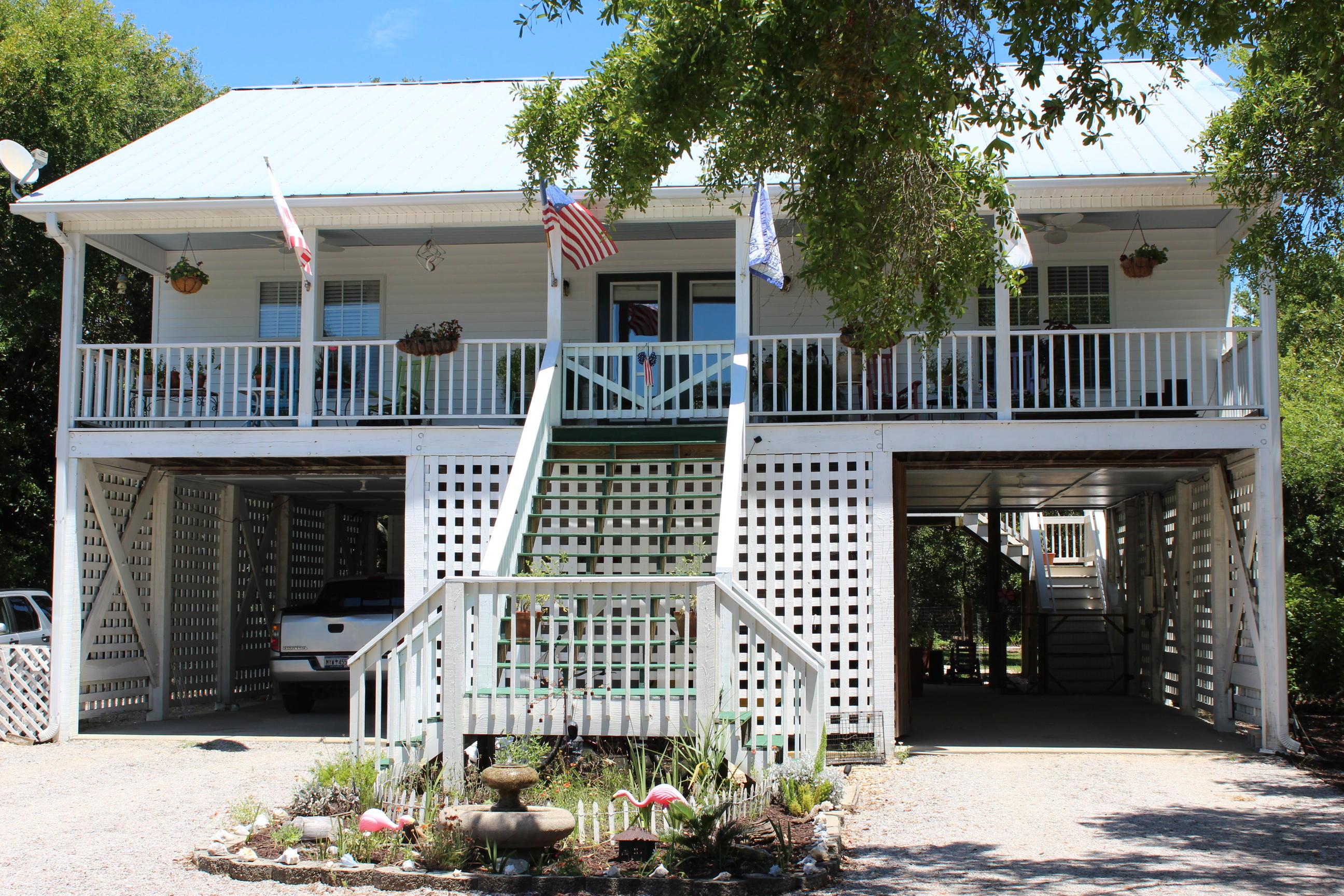 2609 Laroche Street Edisto Beach, SC 29438