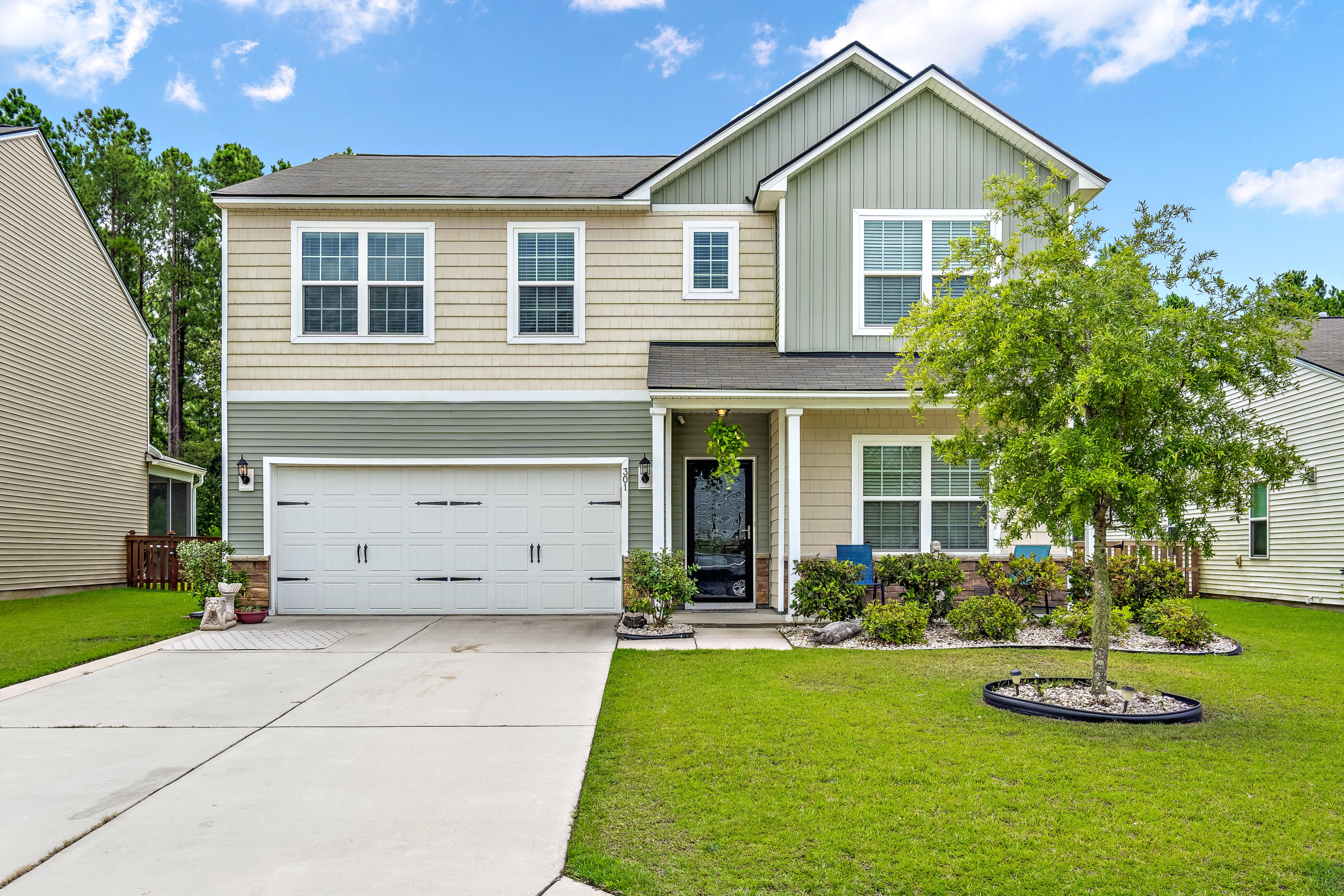 301 Decatur Drive Summerville, SC 29486