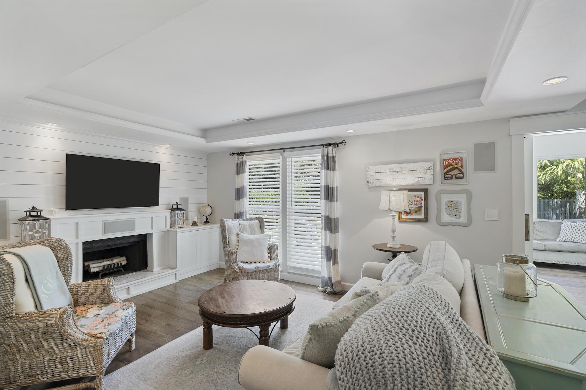 Quail Hollow Homes For Sale - 2124 Presidio, Mount Pleasant, SC - 12