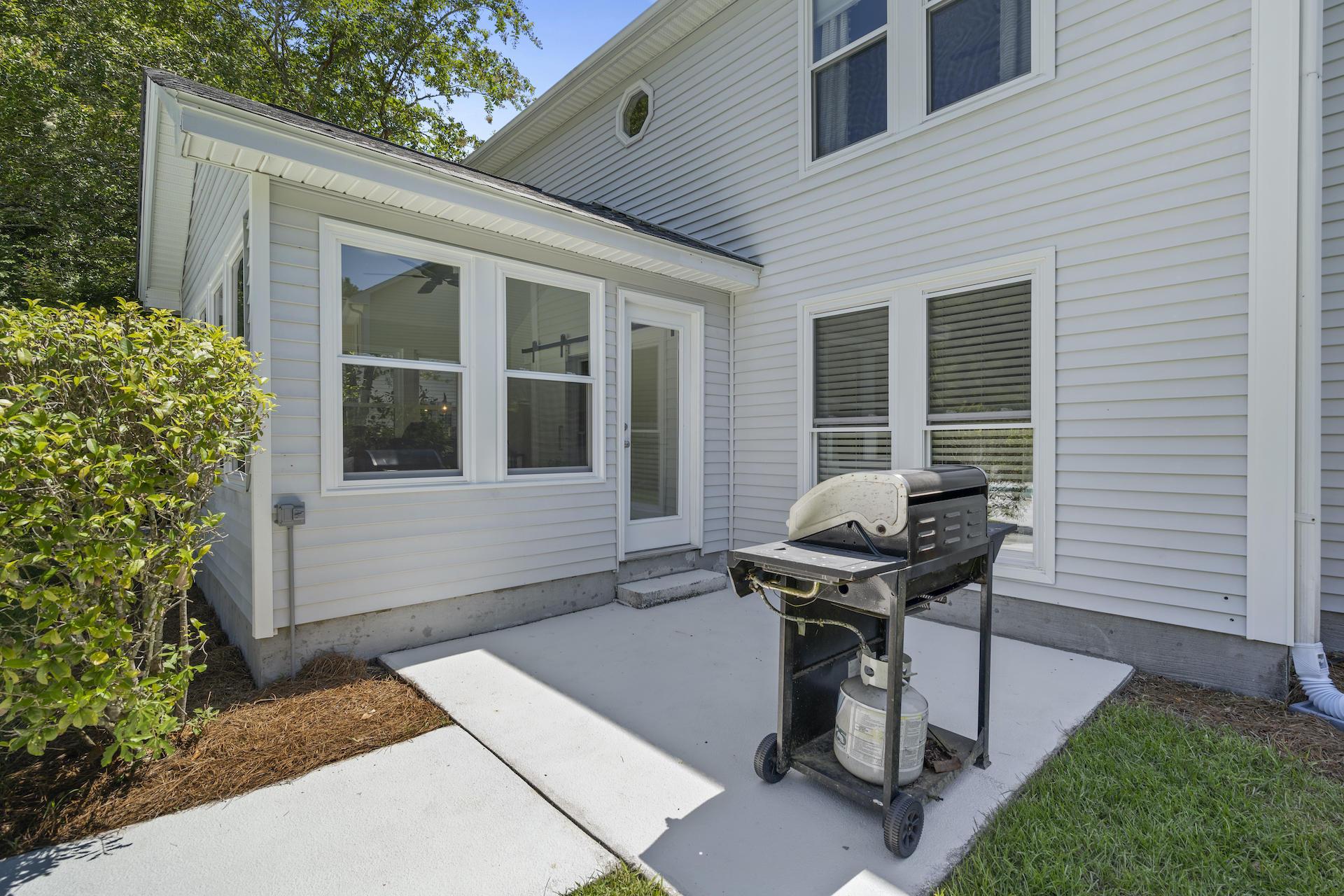 Quail Hollow Homes For Sale - 2124 Presidio, Mount Pleasant, SC - 9