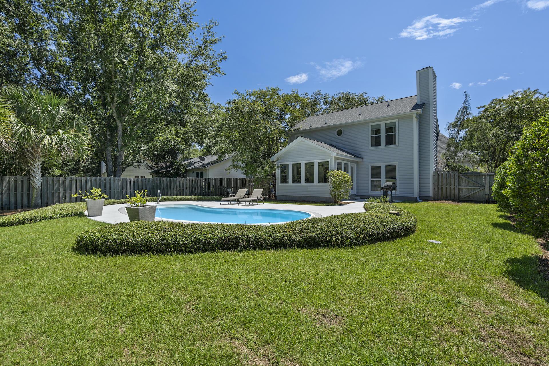 Quail Hollow Homes For Sale - 2124 Presidio, Mount Pleasant, SC - 1