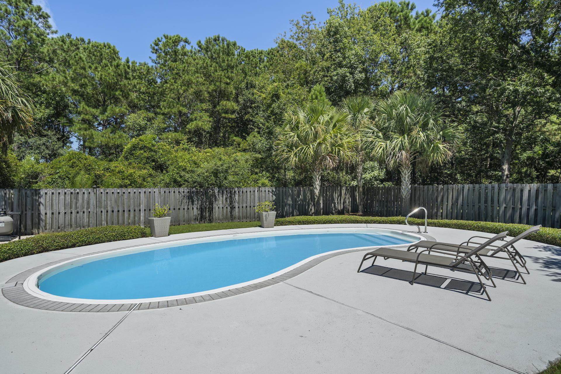 Quail Hollow Homes For Sale - 2124 Presidio, Mount Pleasant, SC - 10