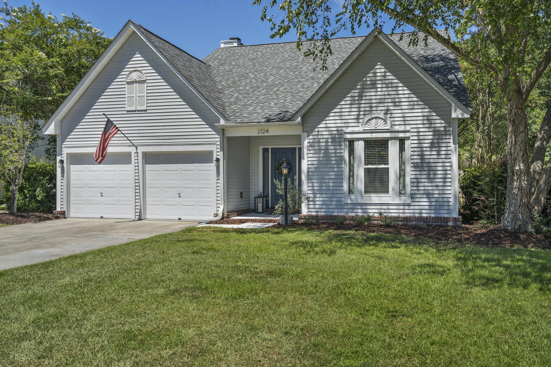 Quail Hollow Homes For Sale - 2124 Presidio, Mount Pleasant, SC - 32