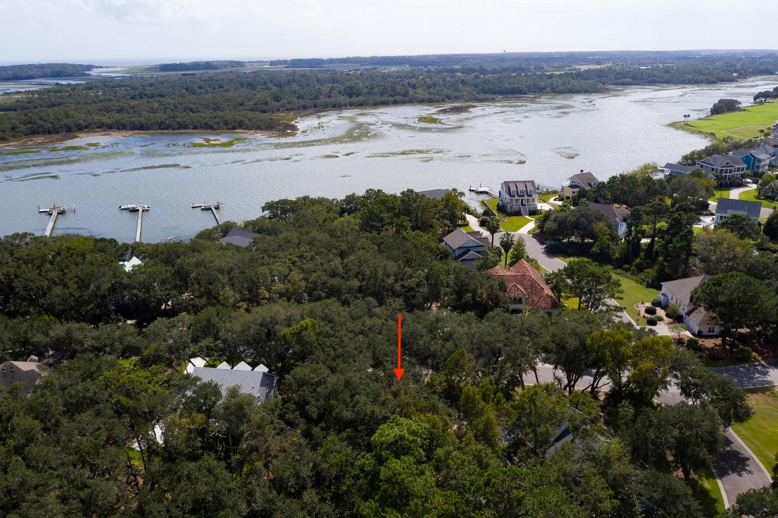 3039 Maritime Forest Drive Johns Island, SC 29455