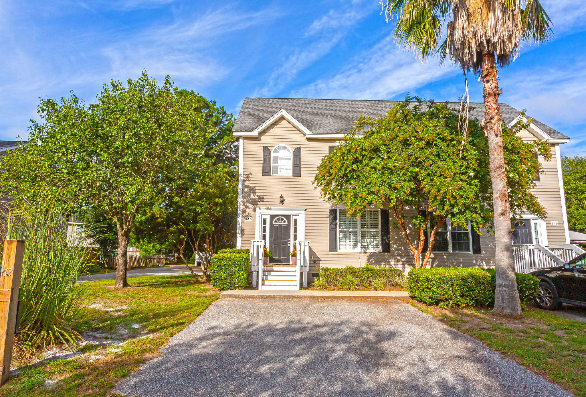 62 Held Circle UNIT A Charleston, SC 29412