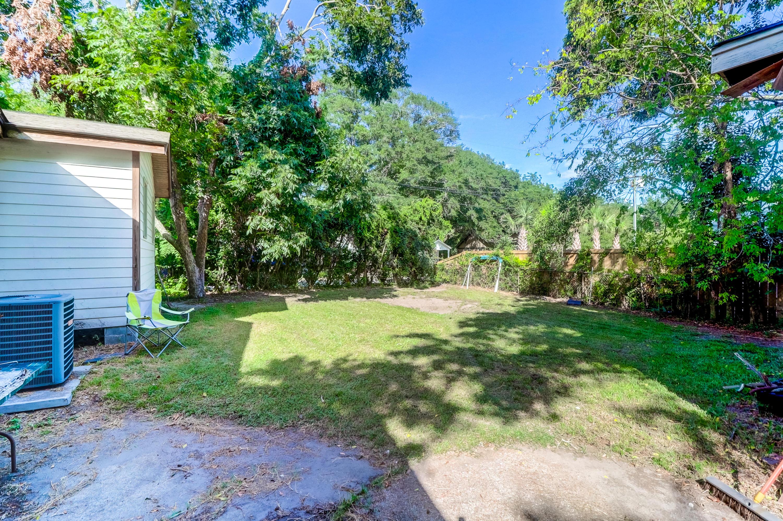 Old Mt Pleasant Homes For Sale - 751 Sinlea, Mount Pleasant, SC - 0