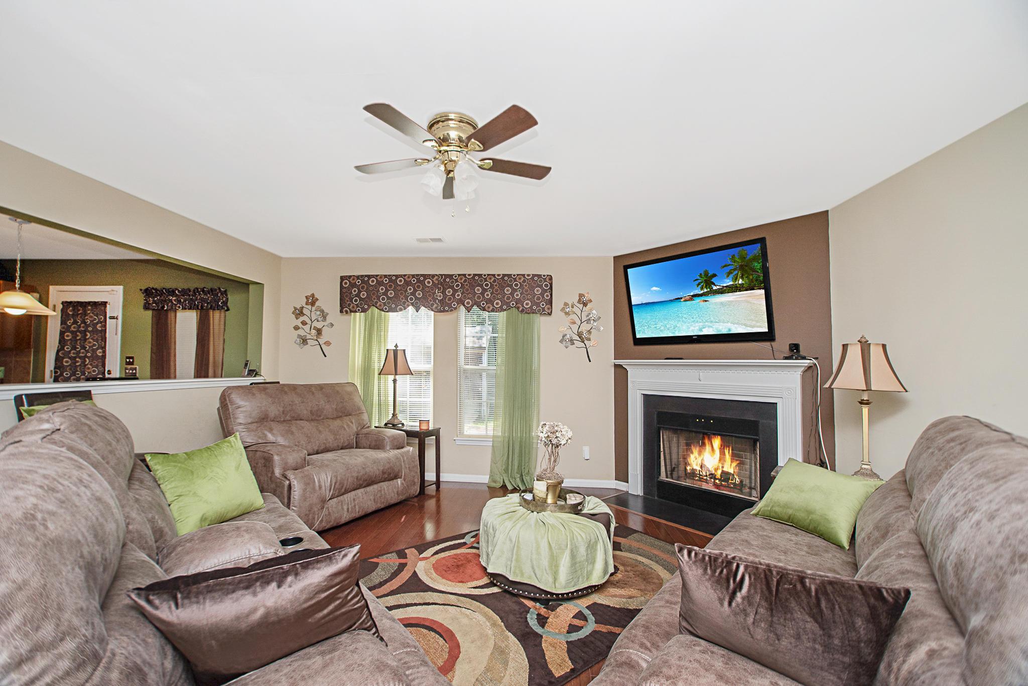 304 Breckingridge Drive Ladson, SC 29456