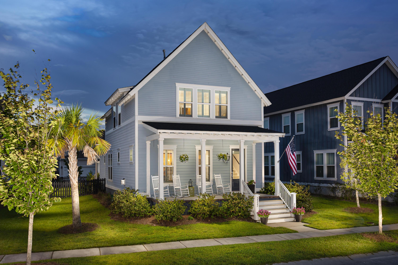 Carolina Park Homes For Sale - 3553 Sewel, Mount Pleasant, SC - 14