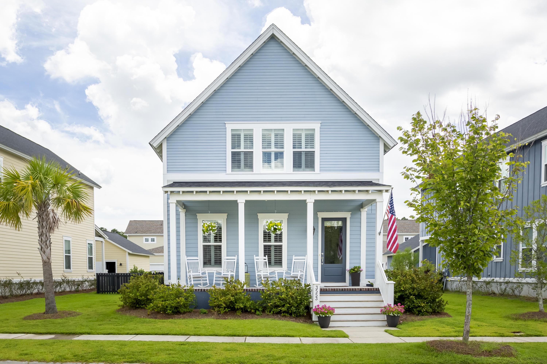 Carolina Park Homes For Sale - 3553 Sewel, Mount Pleasant, SC - 10