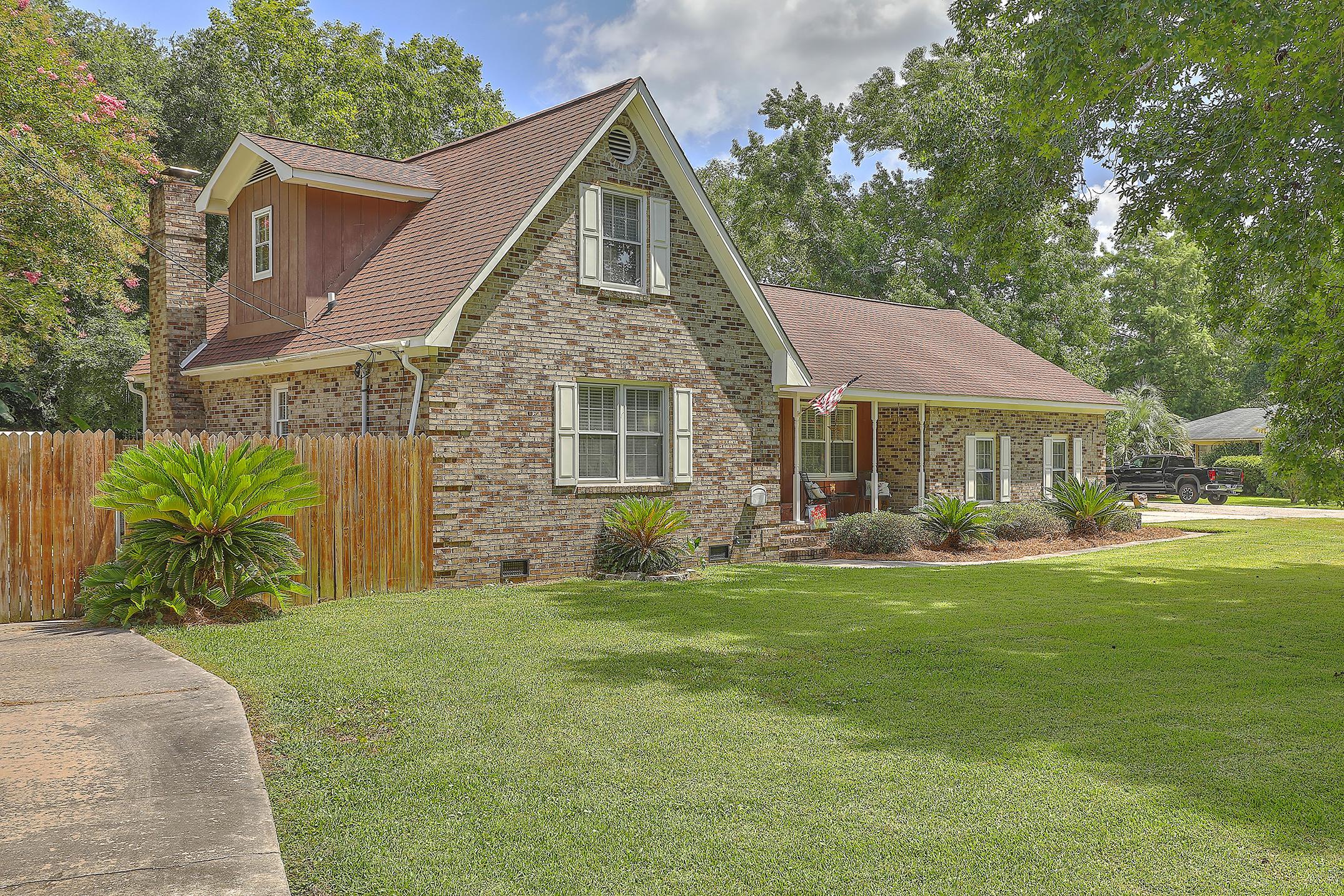 1047 Arborwood Drive Charleston, SC 29412
