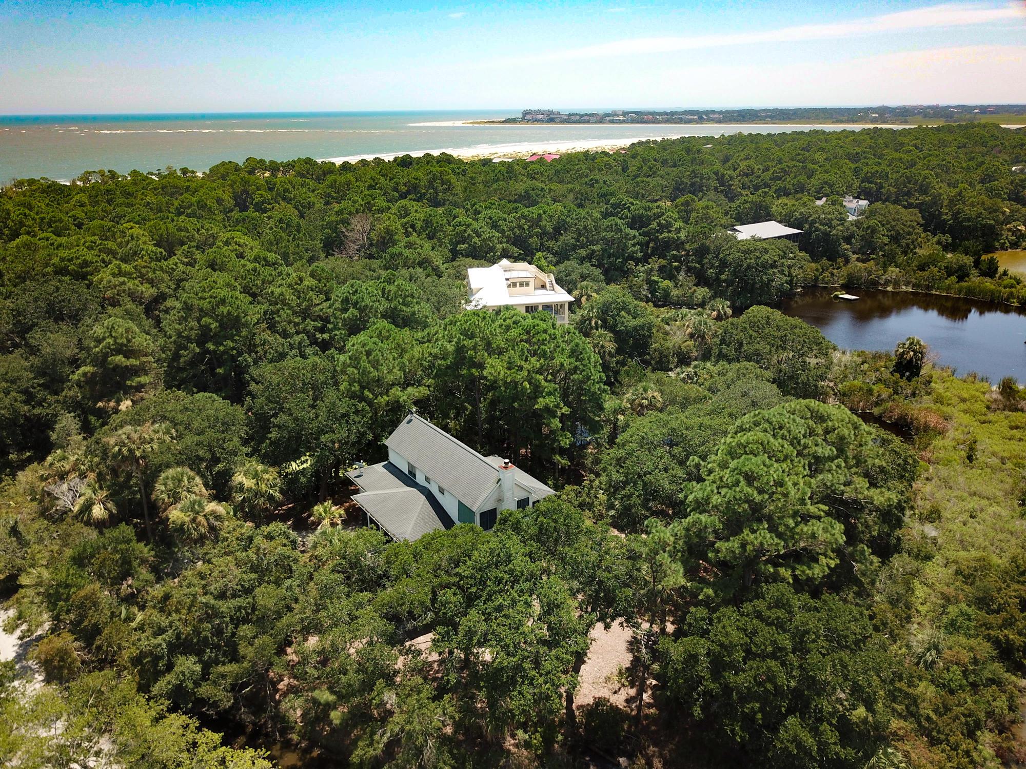 312 Pelican Flight Drive Dewees Island, SC 29451