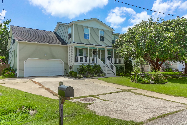 Fort Lamar Homes For Sale - 1427 Battle Ground, Charleston, SC - 39
