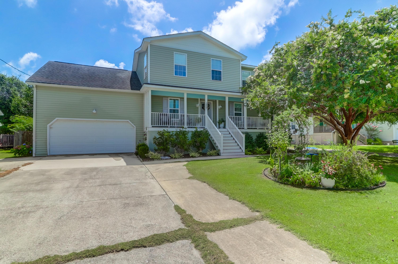 Fort Lamar Homes For Sale - 1427 Battle Ground, Charleston, SC - 38