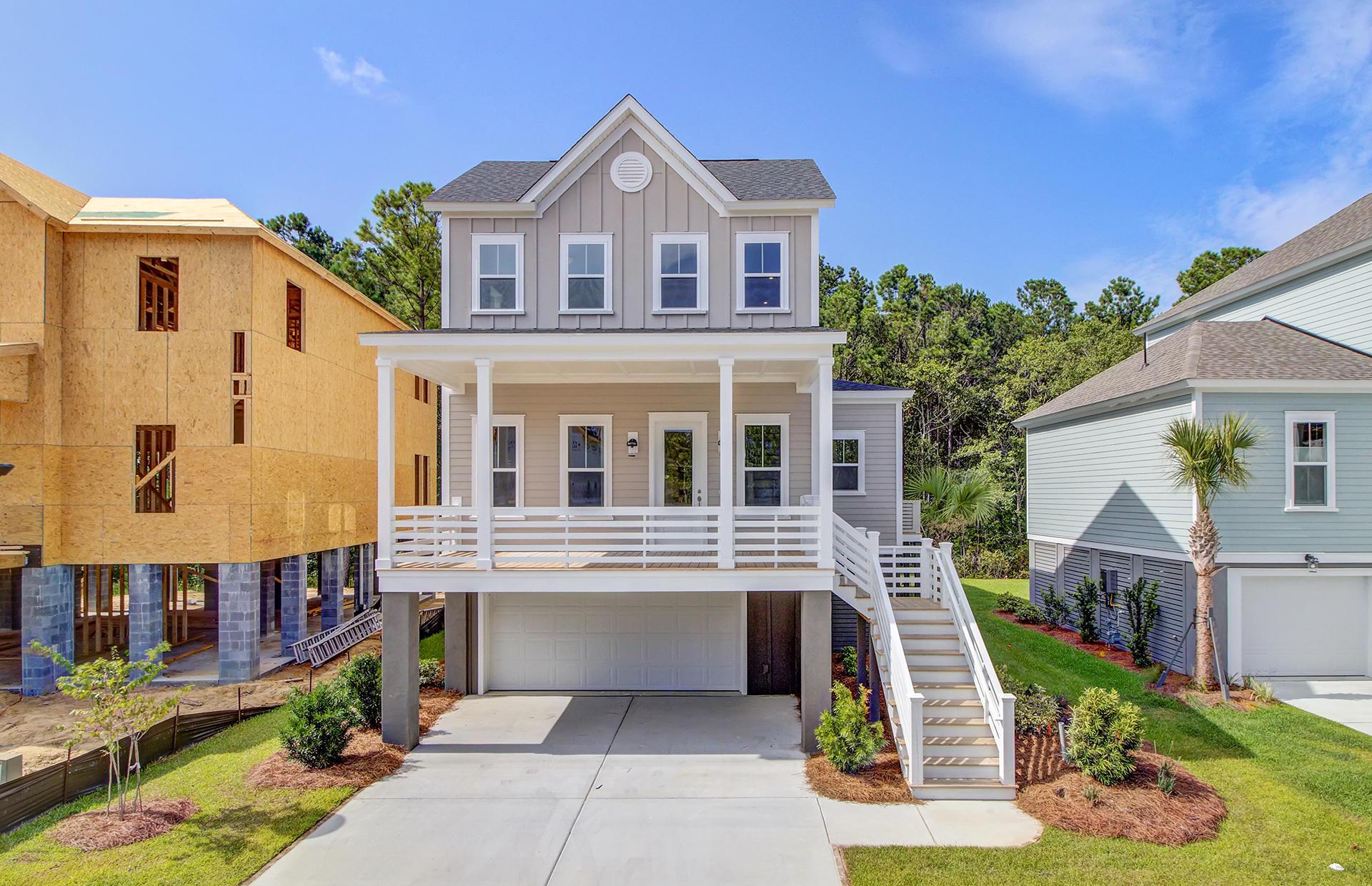 Fulton Park Homes For Sale - 2441 Giles, Mount Pleasant, SC - 26