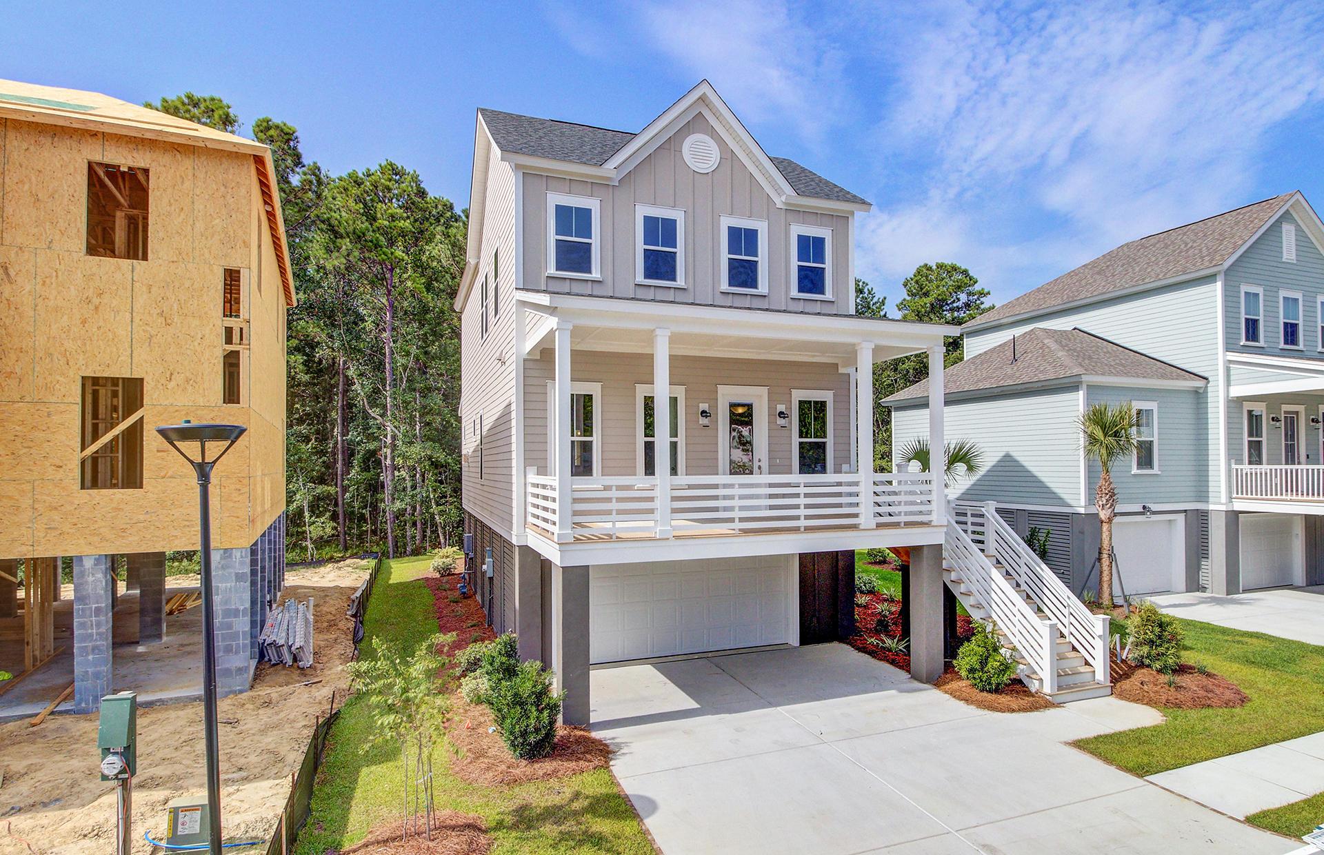 Fulton Park Homes For Sale - 2441 Giles, Mount Pleasant, SC - 9