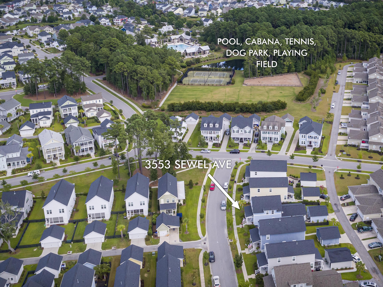 Carolina Park Homes For Sale - 3553 Sewel, Mount Pleasant, SC - 35