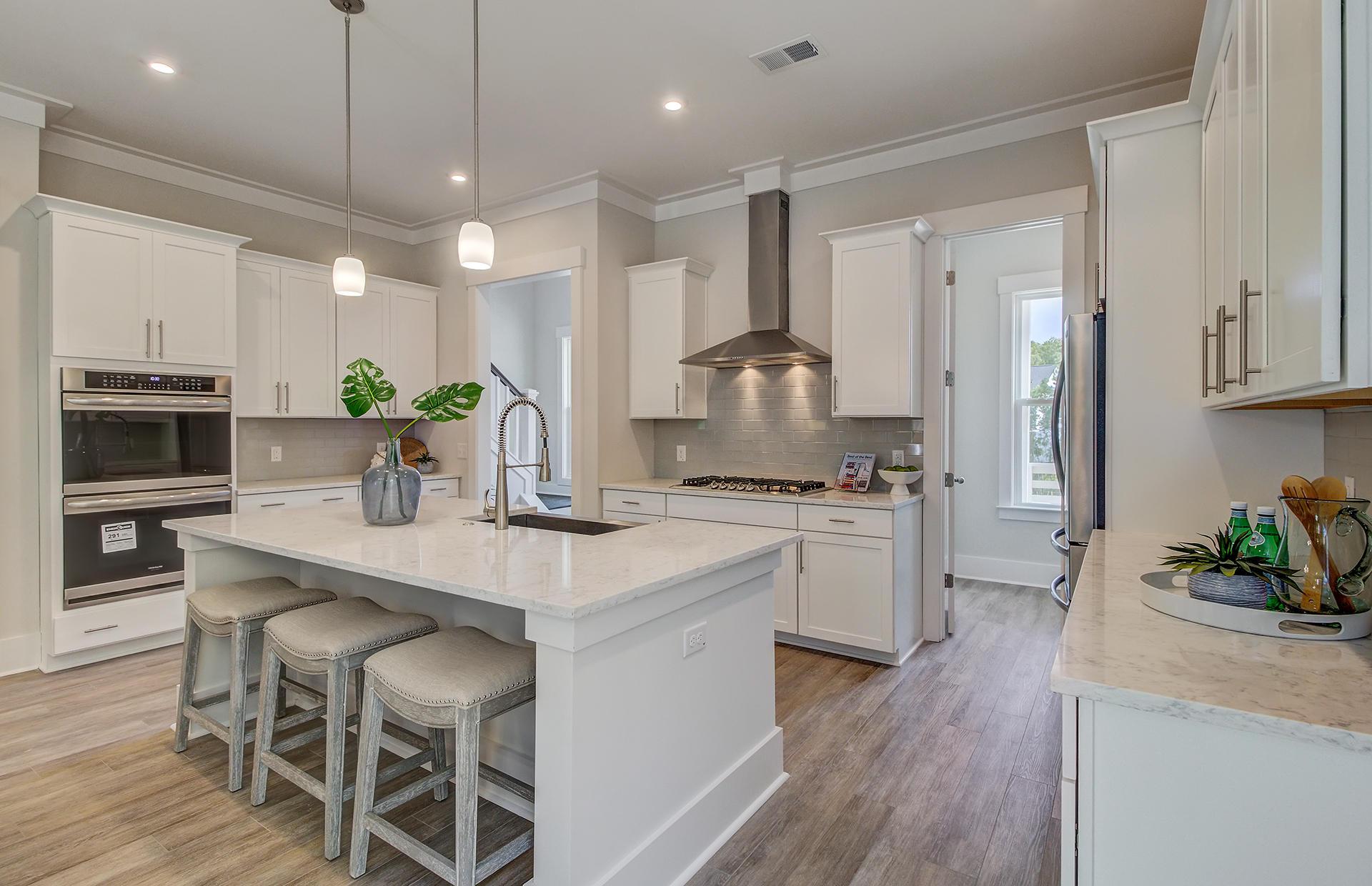 Fulton Park Homes For Sale - 2441 Giles, Mount Pleasant, SC - 45